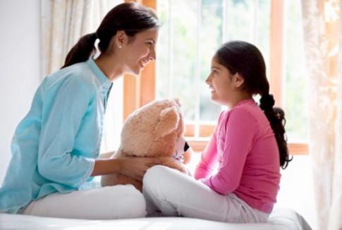 Dấu hiệu nhận biết một bà mẹ thông thái