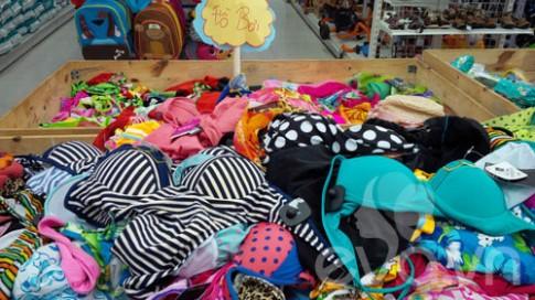 Dấu hỏi lớn về áo tắm Việt Nam xuất khẩu