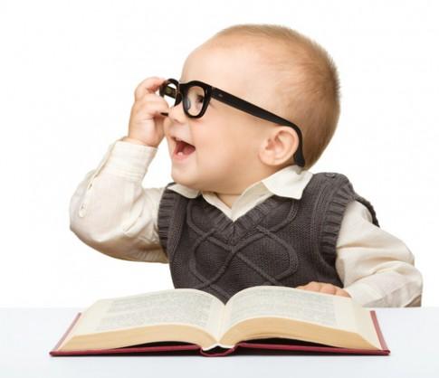 Dạy con thông minh: Chờ đến 3 tuổi đã muộn?!