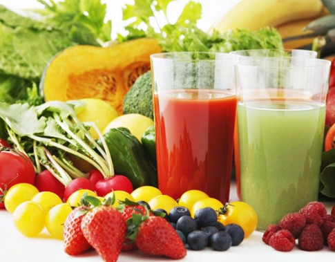 Detox bằng nước trái cây: Thanh nhiệt, giải độc, giảm cân nhanh