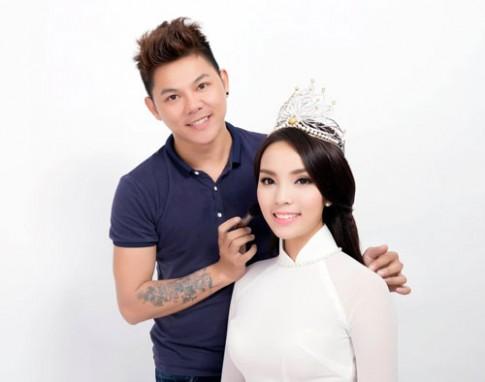 Đi tìm điểm đẹp nhất của Hoa hậu Kỳ Duyên