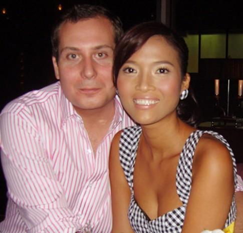 Điểm chung của sao Việt lấy chồng Tây