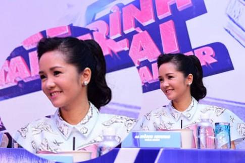 Diva Hồng Nhung tăng cân hay là mắc lỗi 'dao kéo'?