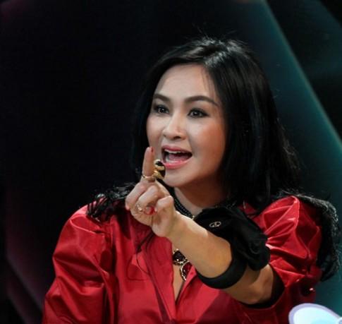 Diva Thanh Lam ngồi ghế nóng ĐRM đôi