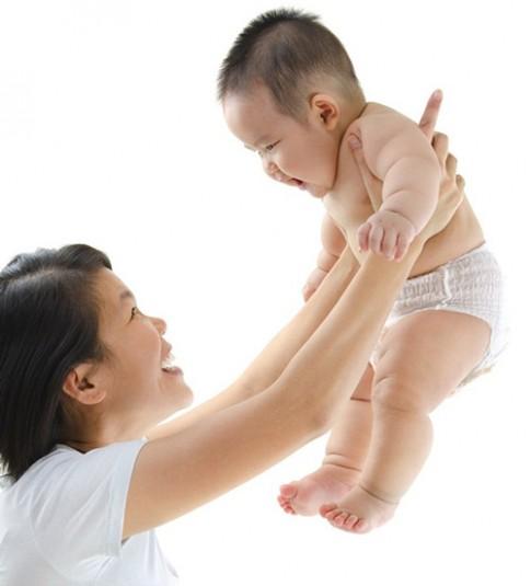 Đoán tương lai những em bé sinh sau 2010