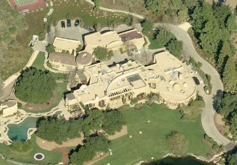 Đột nhập siêu biệt thự 42 triệu đô của Will Smith