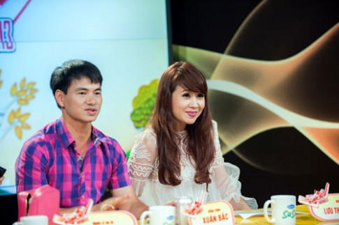 ĐRM: Lưu Thiên Hương cực xinh làm giám khảo