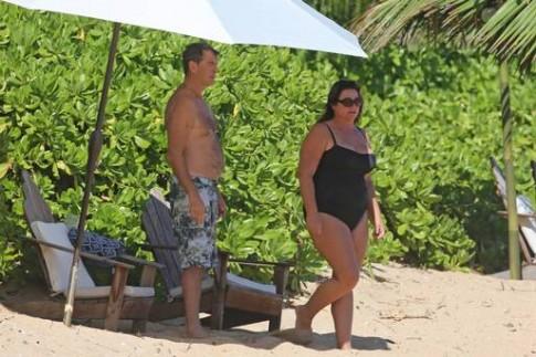 """Eva """"soi"""" 23/9: """"James Bond"""" vẫn cơ bắp ở tuổi 61"""