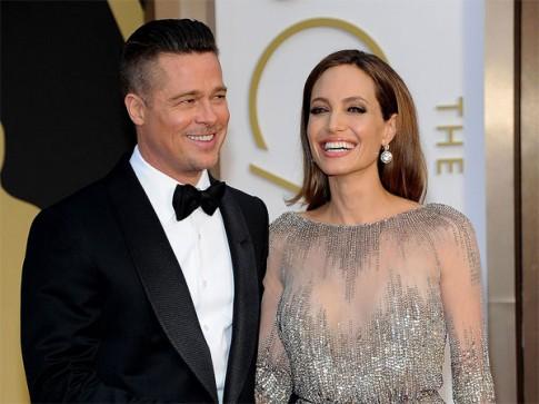 "Eva ""soi"" 30/9: Jolie tặng Pitt đồng hồ 3 triệu USD"