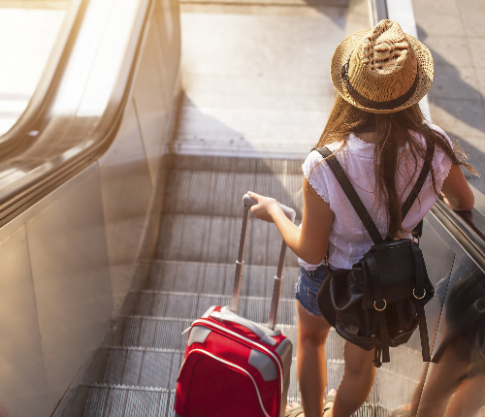 Giữ cơ thể khỏe đẹp khi đi du lịch hè