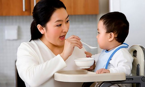 Gợi ý cách giảm cân an toàn cho chị em sau sinh.