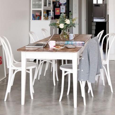 Gợi ý chọn sàn nhà ấn tượng cho phòng bếp