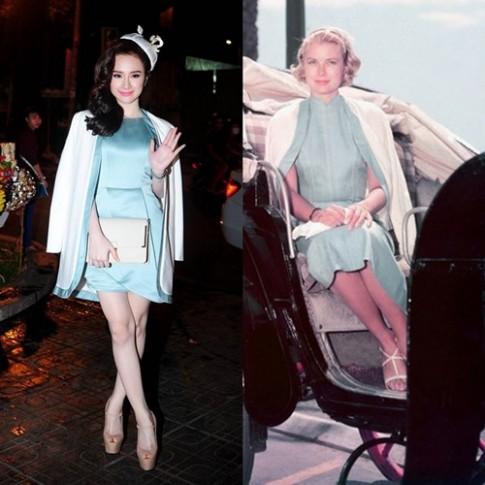 Grace Kelly - huyền thoại thời trang thế kỷ 20