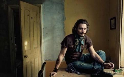 Gu thời trang phá cách của 'cướp biển' Jack Sparrow