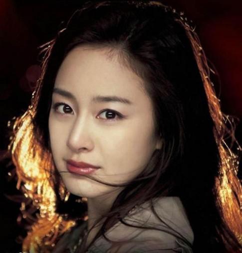 Hàn Quốc công bố danh sách những người đẹp tự nhiên nhất
