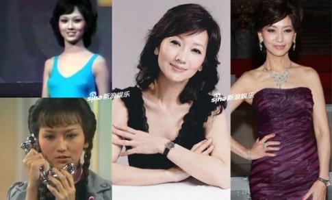 Hoa hậu Hồng Kông: Ngày ấy - bây giờ