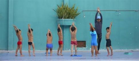 Học bơi hè: Không phải rẻ là tốt