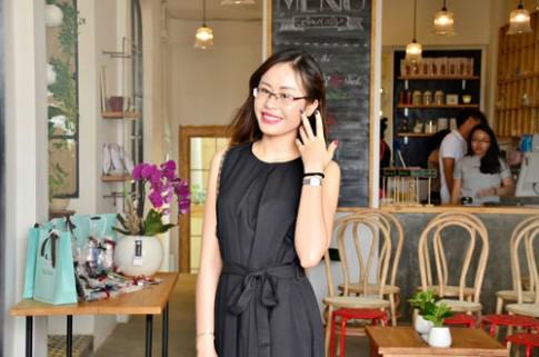 Học cách dưỡng da trắng mịn của beauty blogger nổi tiếng