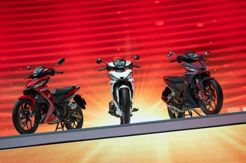 Honda Winner 150 được bán với giá 35 triệu đồng