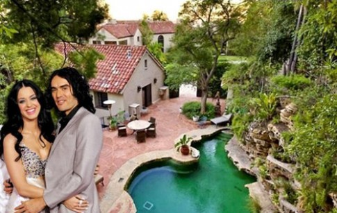 Katy Perry lỗ gần 20 tỷ khi bán biệt thự