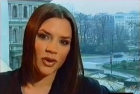 Khung khiep hinh anh xau nhat cua Victoria Beckham