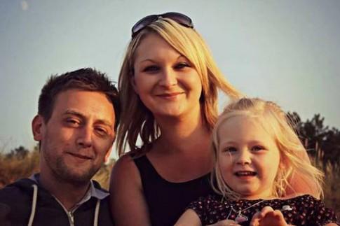 Lá thư cuối cha ung thư gửi con gái