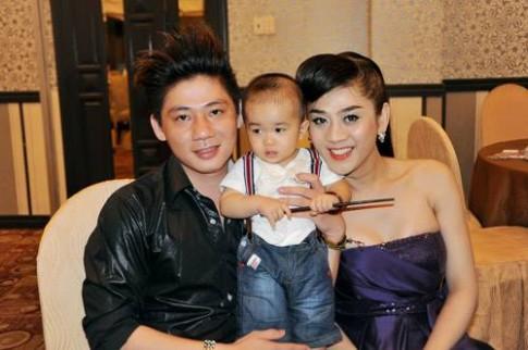 """Lâm Chi Khanh: """"Vẫn thích có thêm con"""""""