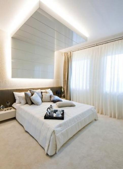 Làm trần đẹp cho mọi không gian trong nhà