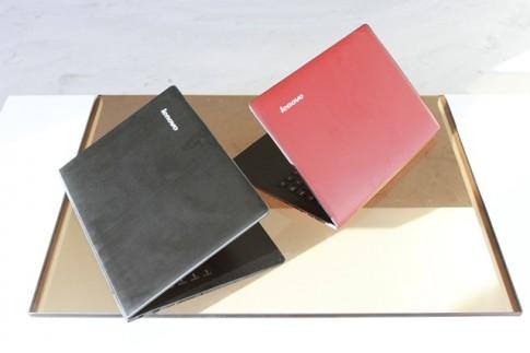 Laptop Ultrabook U31 và U41 – Sản phẩm mỏng nhẹ pin cao