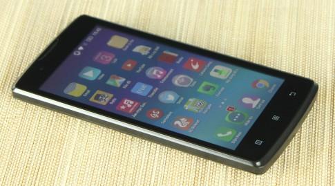 Lenovo A2010: Android Lollipop tạo nên sự khác biệt trong phân khúc phổ thông