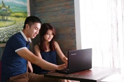 """Lenovo Ideapad 100 15.6"""": Thích hợp cho phụ huynh mua cho con trẻ làm quen với sản phẩm công nghệ"""