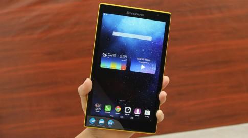 Lenovo Tab S8: Khi sự thoải mái quyết định nên thành công