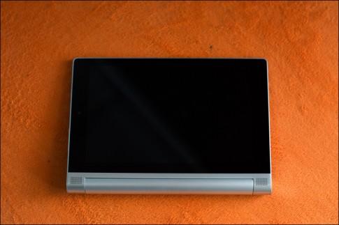 Lenovo Yoga Tablet 2: Người bạn đồng hành trong cuộc sống