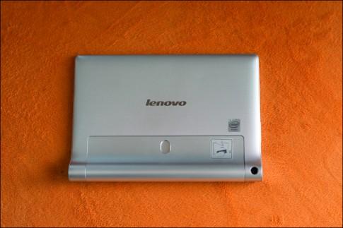 Lenovo Yoga Tablet 2: Vì sáng tạo là không giới hạn