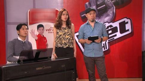 Lộ dàn cố vấn 'khủng' của Giọng hát Việt nhí 2014