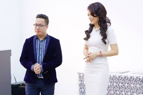 Lộ Top 3 của Project runway