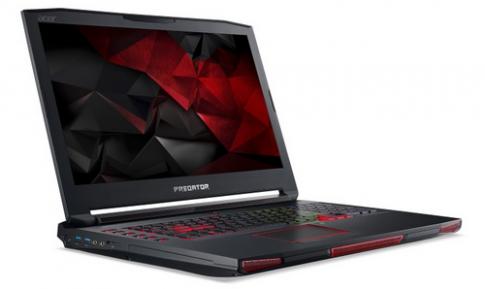 Loạt máy tính xách tay 2016 của Acer