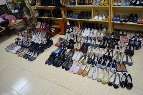Mách chị em mẹo chọn giày Việt Nam xuất khẩu