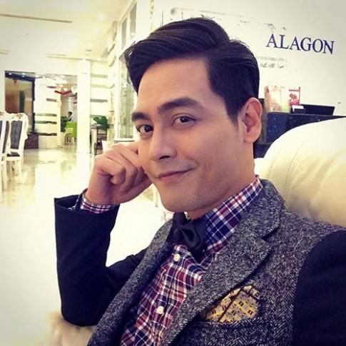 """MC Phan Anh: """"Các con tôi đều đã ăn roi của bố"""""""