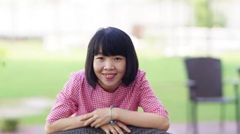 """Mẹ Nhật Nam: """"Chỉ cho con học Tiếng Anh khi yêu Tiếng Việt"""""""