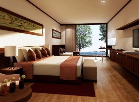 Mẹo bài trí phòng ngủ của các nhà thiết kế nổi tiếng