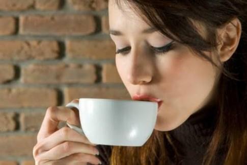 Mẹo giảm mỡ bụng bằng cafe