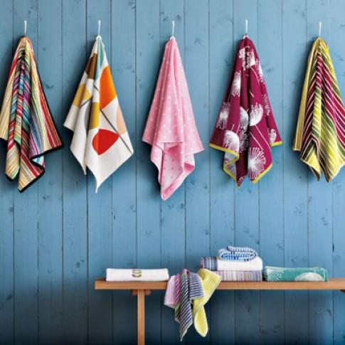Một số lưu ý khi chọn và sử dụng t khăn tắm
