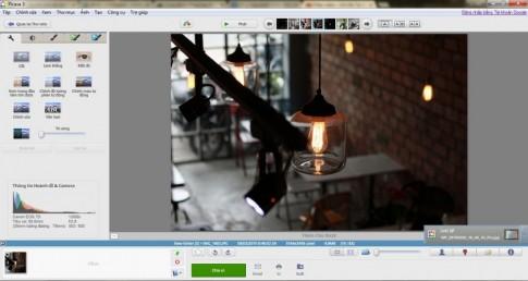 Một số phần mềm chỉnh sửa ảnh đơn giản cho Lenovo Z4070