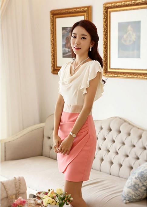Muốn mặc đẹp cần hiểu về vóc dáng!