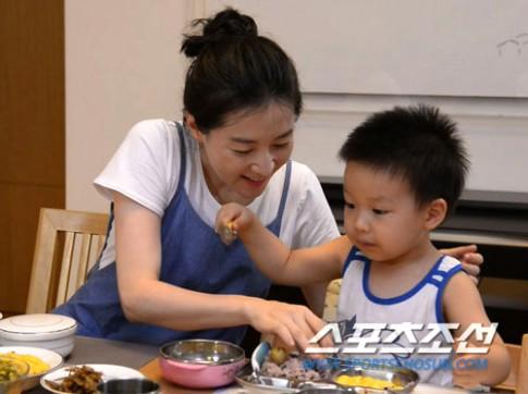 """""""Nàng Dae Jang Geum"""" khoe nhà riêng bí mật"""