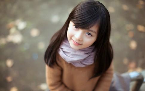 Nét 'thần tiên' hiếm có của bé 7 tuổi