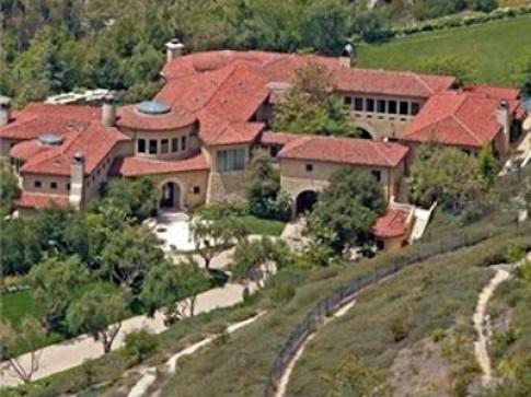 Ngắm nhà đẹp triệu đô của dàn sao Mỹ