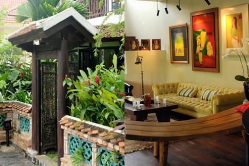 Ngắm những căn nhà bạc tỷ của sao Việt