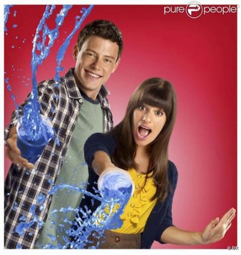 Ngắm tổ ấm của sao phim Glee xấu số